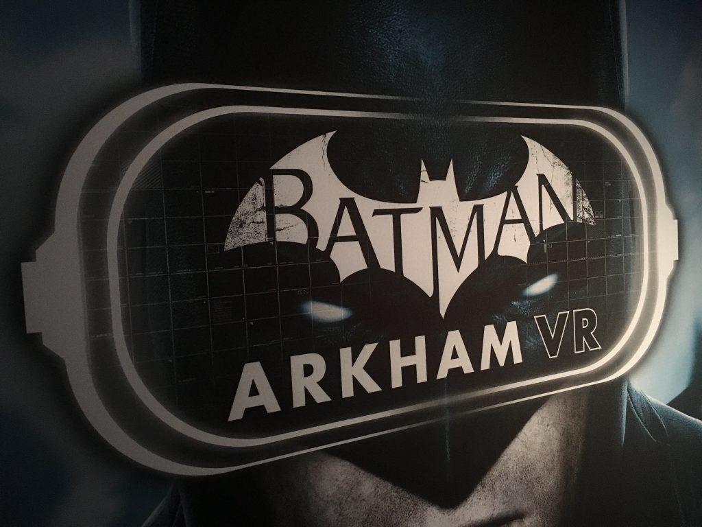 Batman: Arkham VRоказалась короче, чем вырассчитывали - Изображение 1