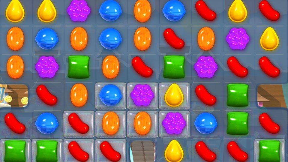 Математик доказал сложность Candy Crush Saga  - Изображение 1
