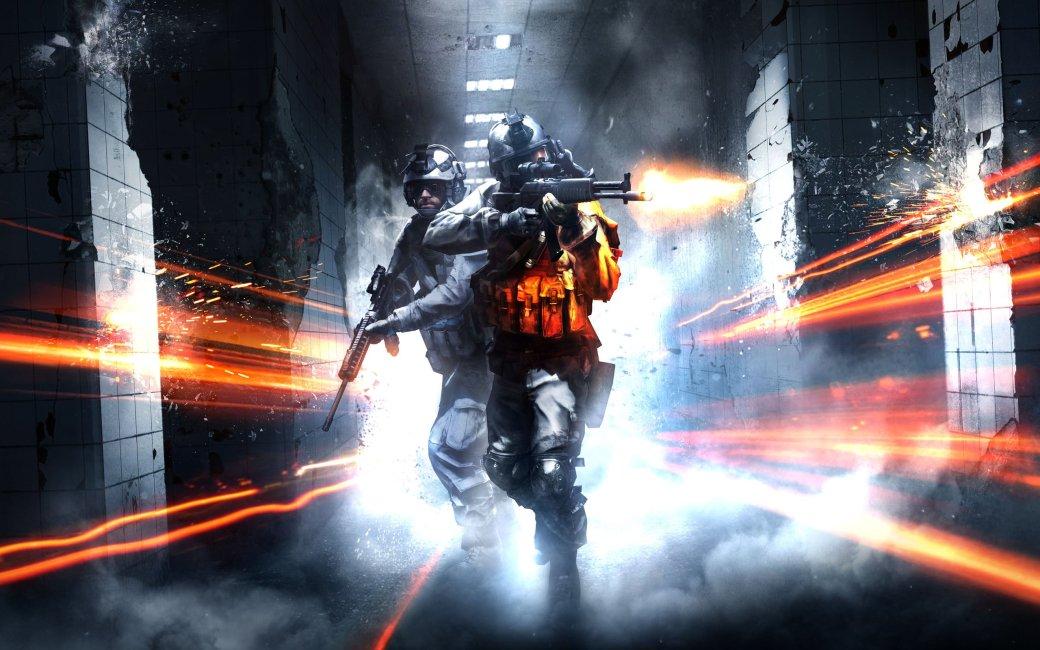 EA работают над мобильной версией игры Battlefield  - Изображение 1