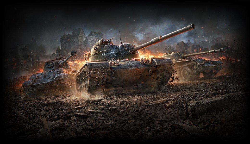 World of Tank Blitz доехала до Android - Изображение 1