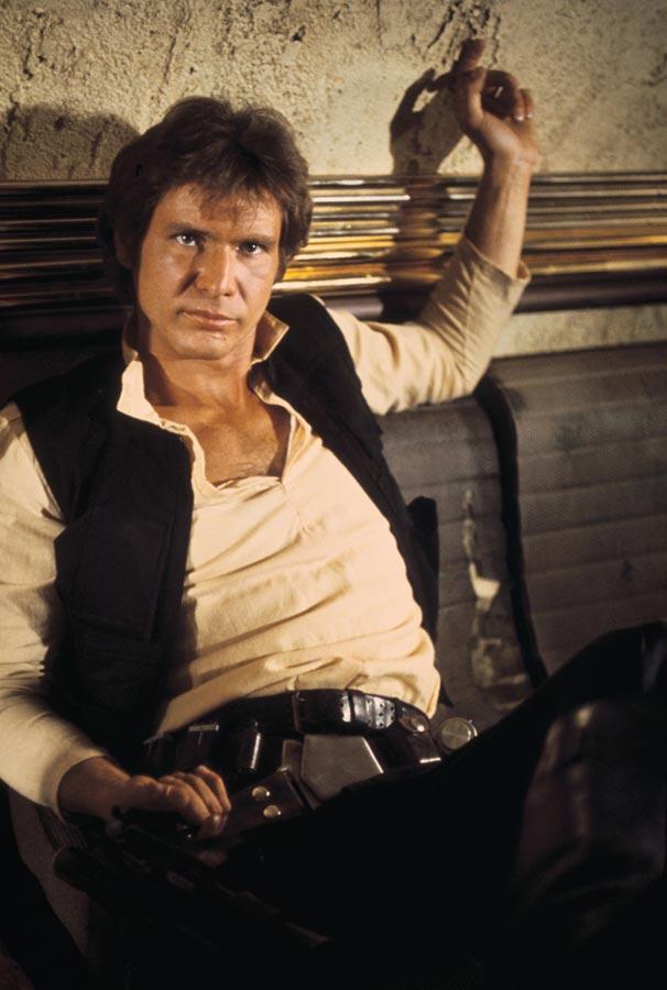 Лорд и Миллер поставят «Хан Соло» —самый нужный фильм Star Wars - Изображение 14