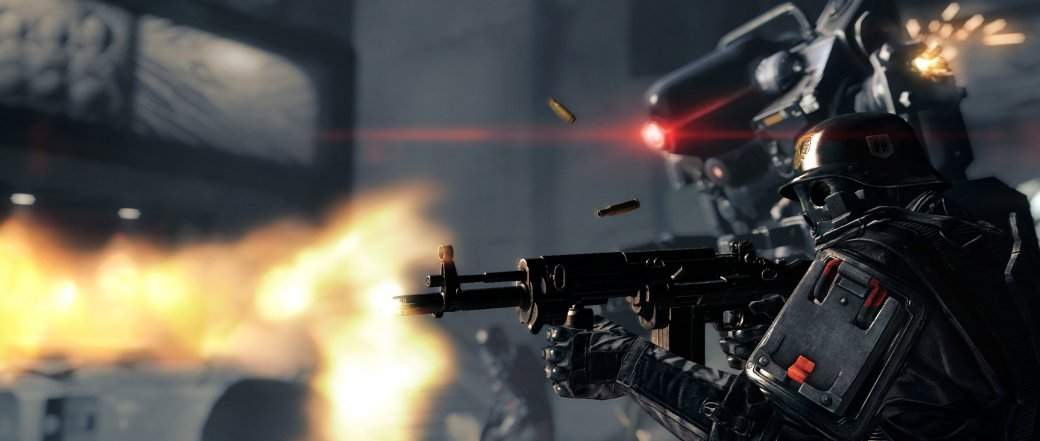 Wolfenstein: The New Order. Впечатления - Изображение 3