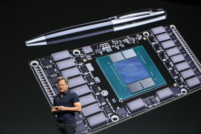 Квартальная выручка Nvidia превысила $1 млрд  - Изображение 1