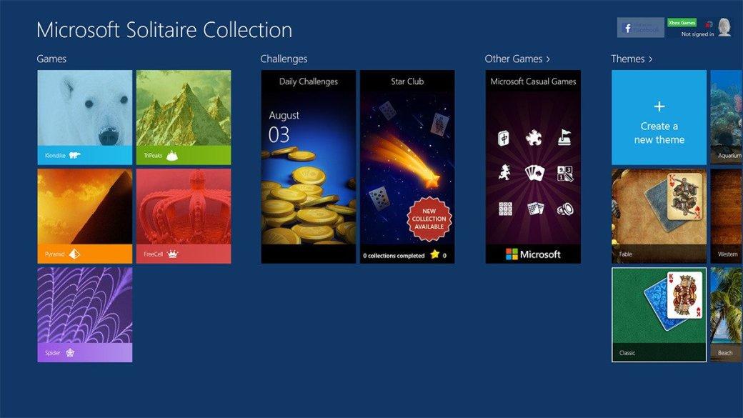 Как Microsoft тайно обучает вас при помощи «Сапера» и «Косынки»  - Изображение 7