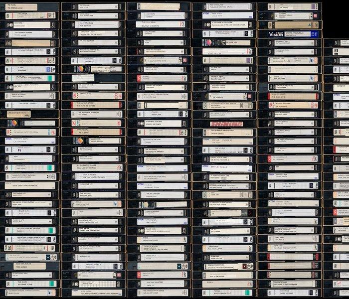 Семь VHS-боевиков, достойных стать играми - Изображение 1