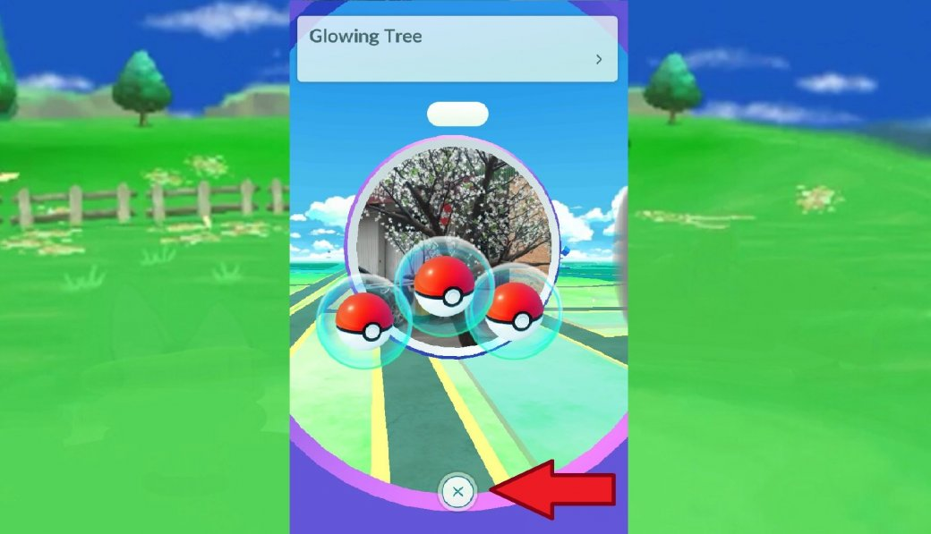 Полезные секреты Pokemon Go. - Изображение 5