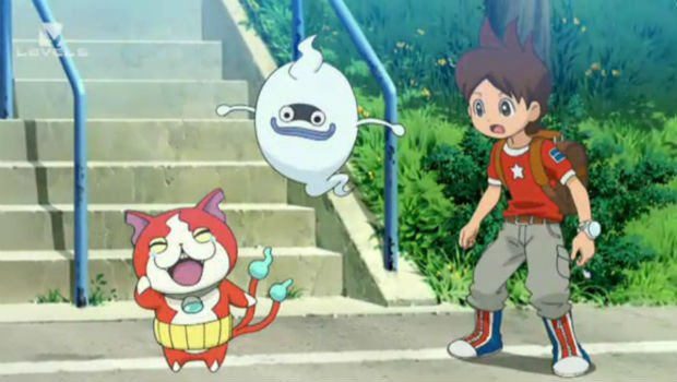Yo-Kai Watch продолжает возглавлять японский чарт - Изображение 1