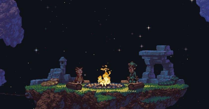 Рецензия на Owlboy - Изображение 7