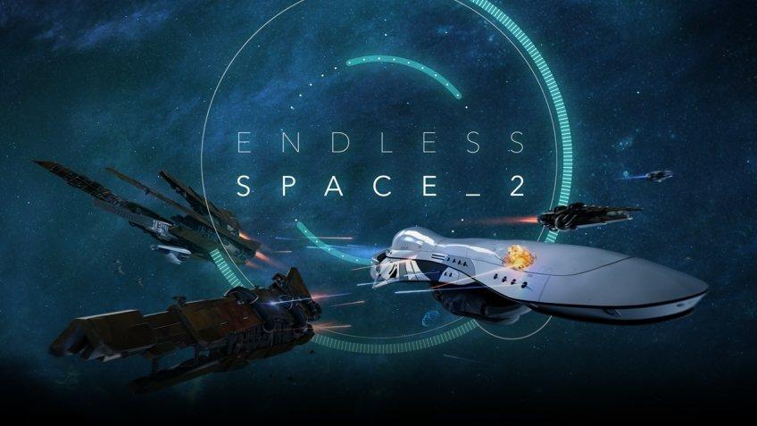 «Уних снова получилось»: критики хвалят Endless Space2. - Изображение 1