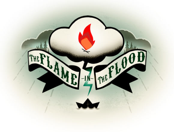 The Flame in the Flood: новая игра от разработчиков BioShock Infinite - Изображение 1