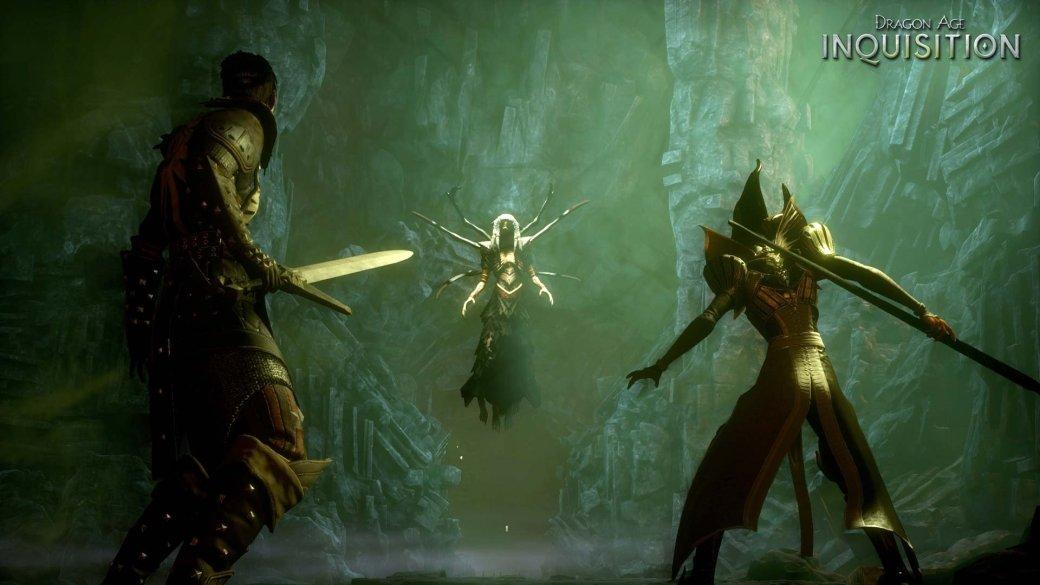 E3 2014: будущее продемонстрированных игр - Изображение 13