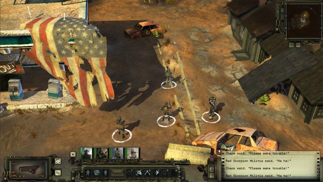 Wasteland 2 принесла $1,5 млн за четыре дня в Steam. - Изображение 1