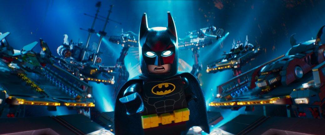 Рецензия на «Лего Фильм: Бэтмен». - Изображение 3