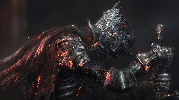 Механика Dark Souls 3 очень похожа на Bloodborne —и это прекрасно! - Изображение 1
