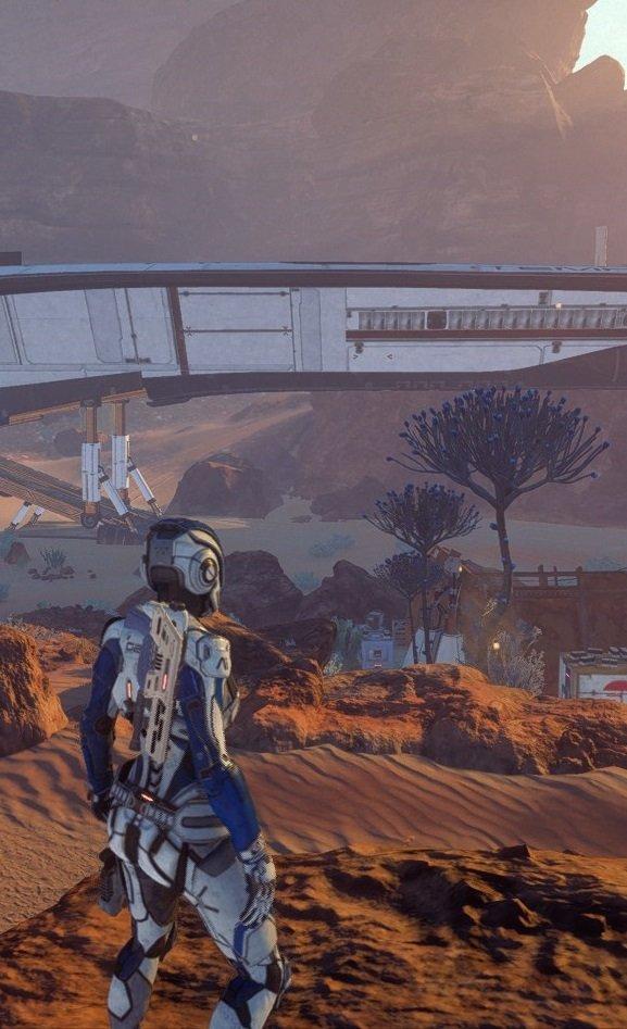 Ультимативный гайд по Mass Effect: Andromeda - Изображение 14