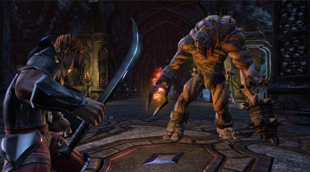 The Elder Scrolls Online: первые подробности - Изображение 6