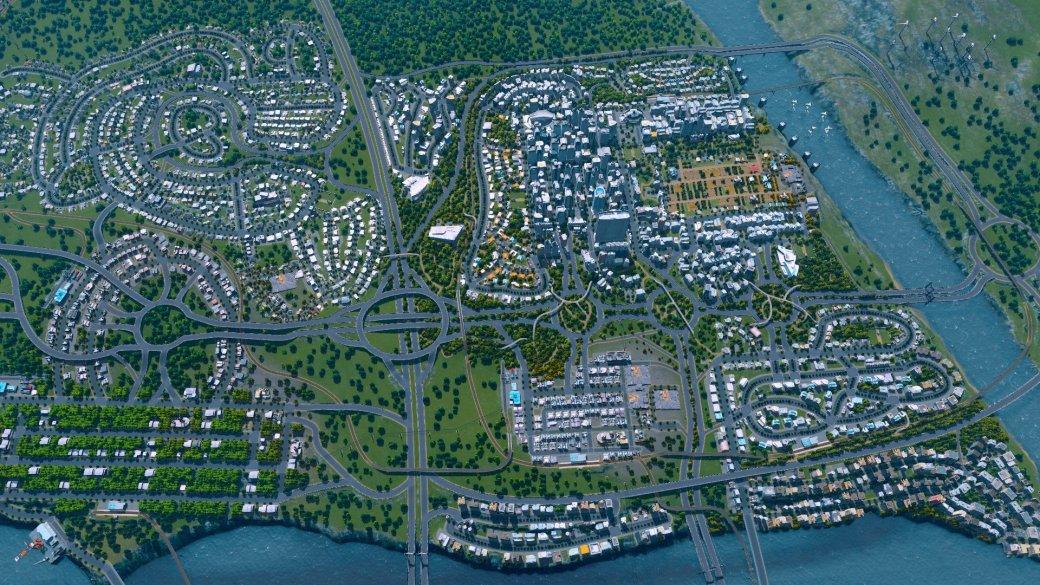 Продолжение Cities выйдет только тогда, когда «высохнет» Skylines - Изображение 2