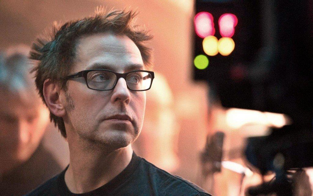 Режиссёр «Стражей Галактики» объявил  опланах снять 3-ю  часть
