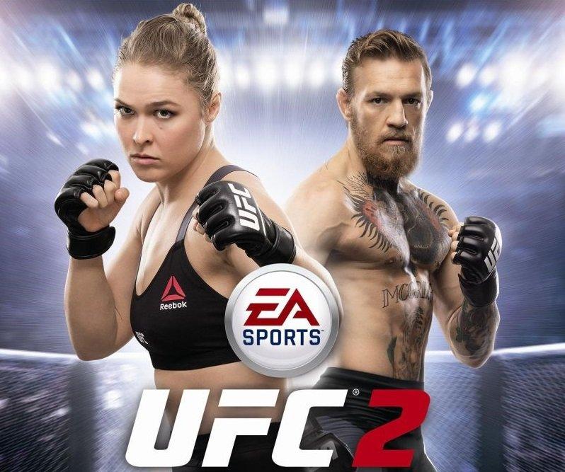 Вспортивный файтинг UFC 2 можно играть бесплатно все выходные - Изображение 1