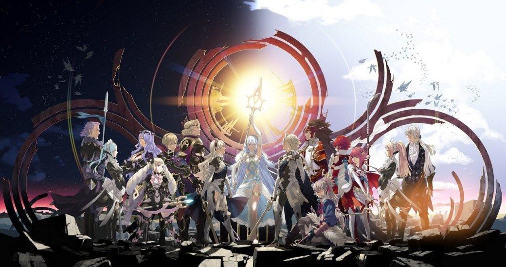 Рецензия на Fire Emblem Fates - Изображение 1
