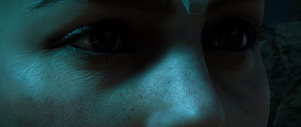 20 изумительных скриншотов Horizon: Zero Dawn - Изображение 23