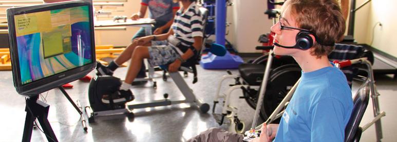 В Канаде разработали Kinect-терапию для детей с ДЦП  - Изображение 1