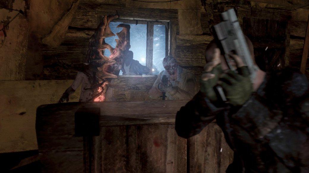 Resident Evil 6: впечатления с Gamescom 2012 - Изображение 2