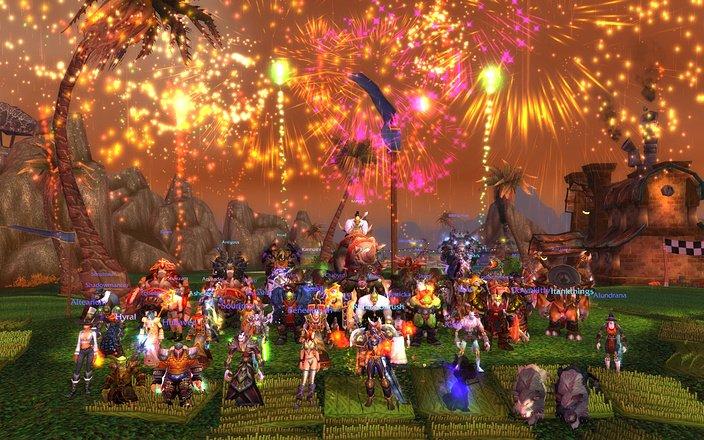 Число подписчиков World of Warcraft превысило 10 млн - Изображение 1