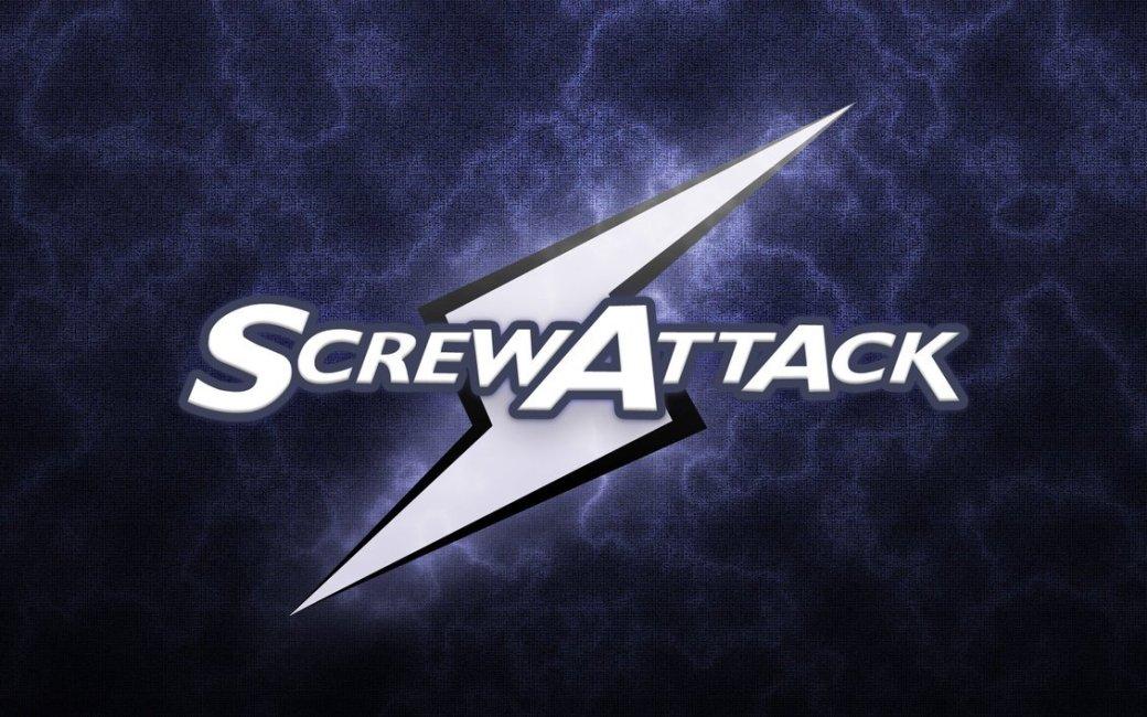 Сеть YouTube-каналов Fullscreen купила сайт ScrewAttack  - Изображение 1