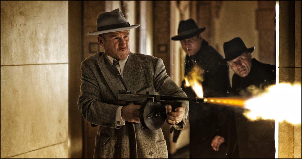 Охотники на гангстеров, Линкольн и еще один фильм недели - Изображение 3