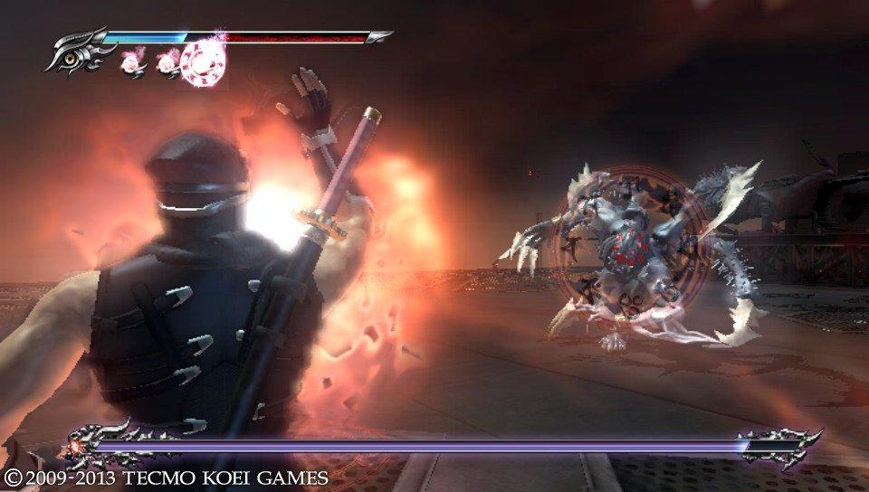 Ninja Gaiden Sigma 2 Plus. Все по третьему кругу. - Изображение 7