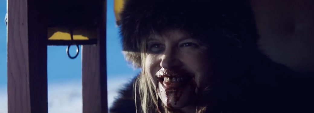 Дженнифер Джейсон Ли затмила всех в трейлере The Hateful Eight - Изображение 3