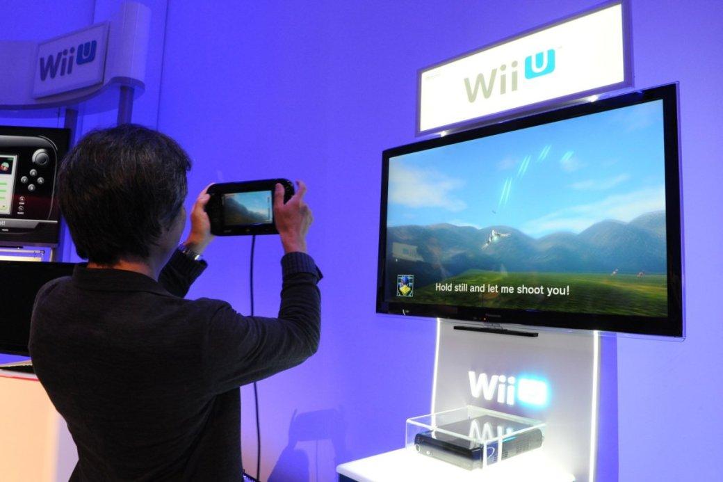 Миямото возглавляет разработку Star Fox для Wii U - Изображение 1