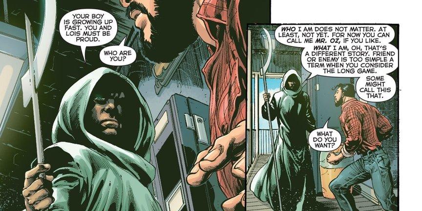 Где искать Хранителей в комиксах DC Rebirth?. - Изображение 5