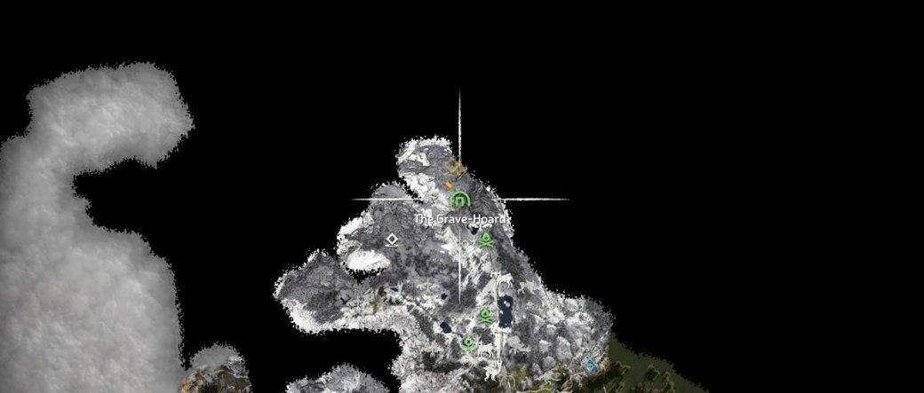 Ультимативный гайд по Horizon: Zero Dawn - Изображение 9