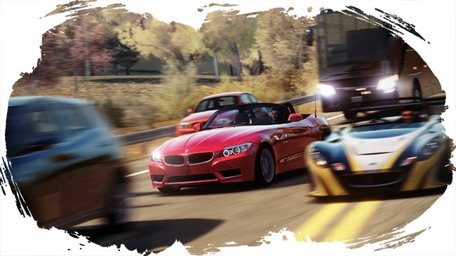 Forza Horizon - Горизонт не завален - Изображение 2