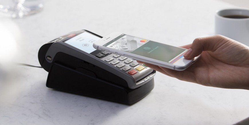 Apple Pay заработал натерритории России - Изображение 1