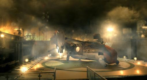Прохождение Deus Ex Human Revolution. - Изображение 5