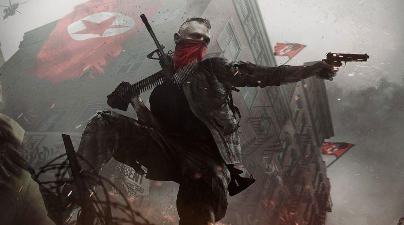 Непростой путь Homefront: The Revolution к релизу отражен в титрах - Изображение 1