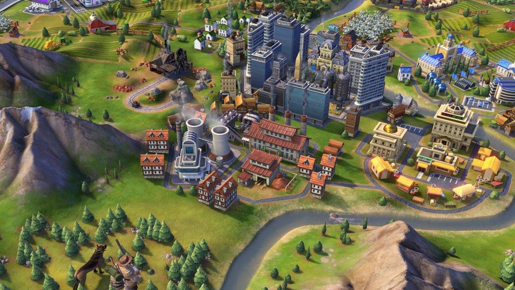 Технические проблемы Civilization VI: что делать? - Изображение 5