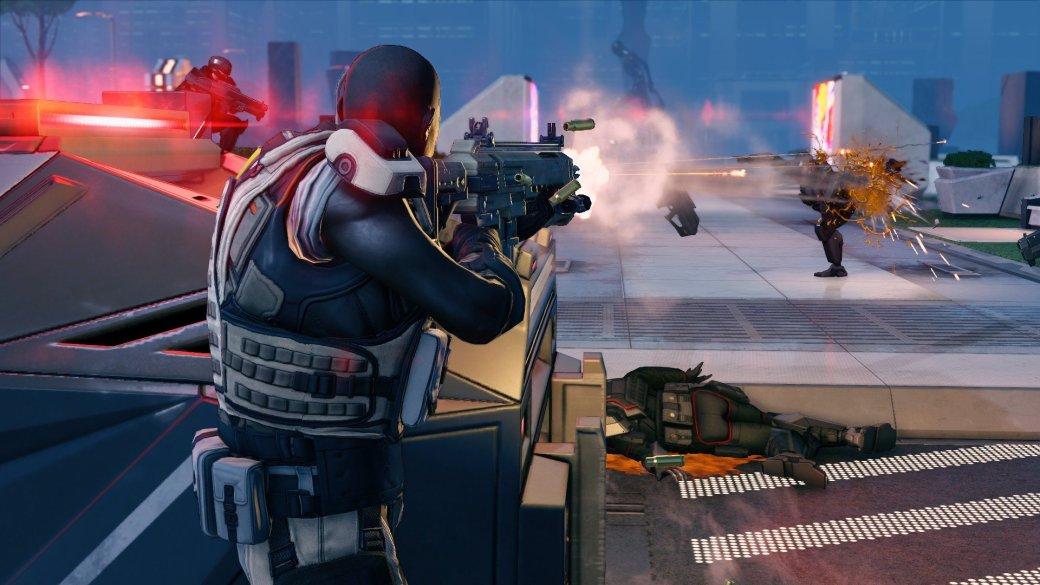 Рецензия на XCOM 2. Обзор игры - Изображение 3