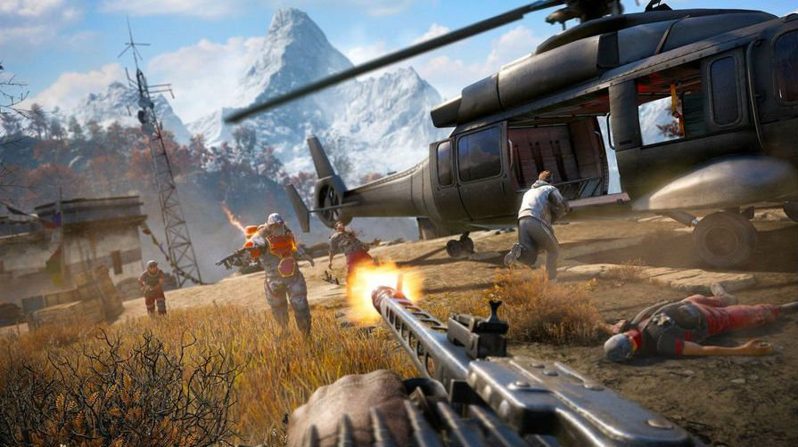 Рецензия на Far Cry 4: Escape from Durgesh Prison - Изображение 3
