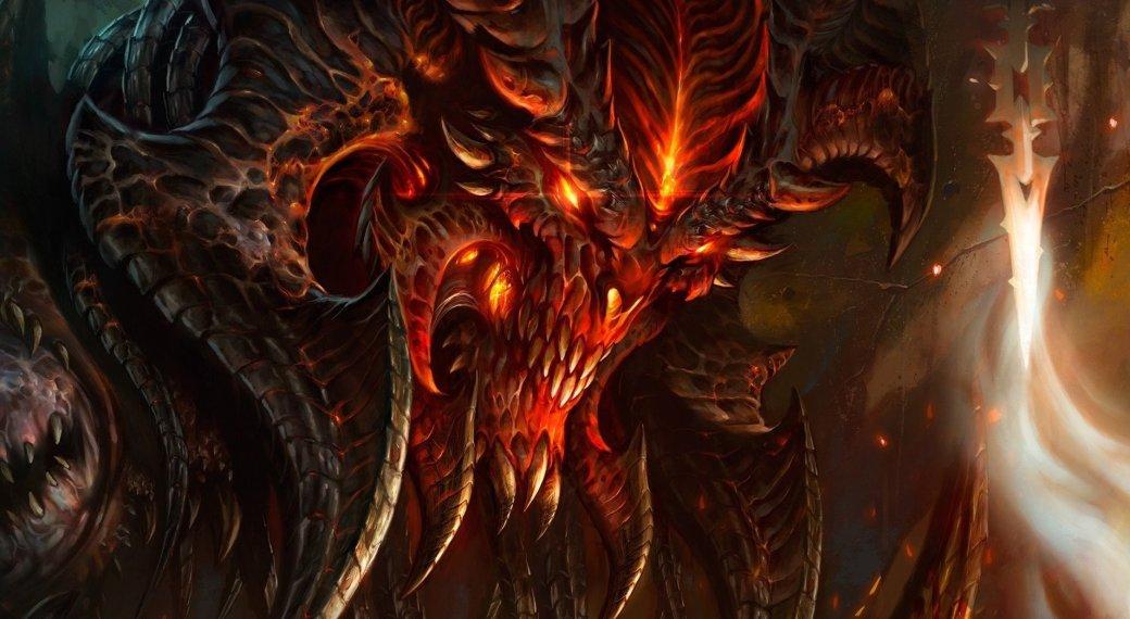 Как будет выглядеть ремейк Diablo 1 в  Diablo 3 - Изображение 1