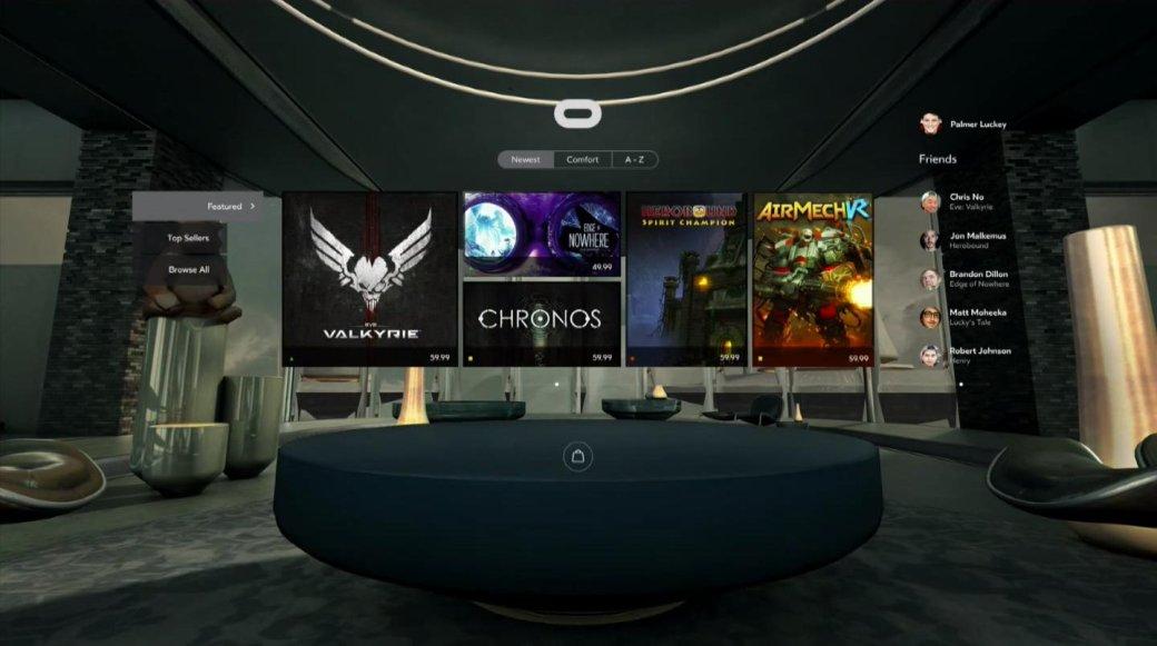 Игровые порталы в восторге от Oculus Rift. - Изображение 3
