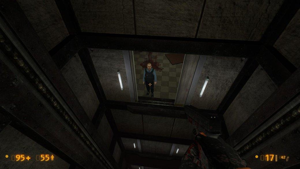 Рецензия на Black Mesa - Изображение 7