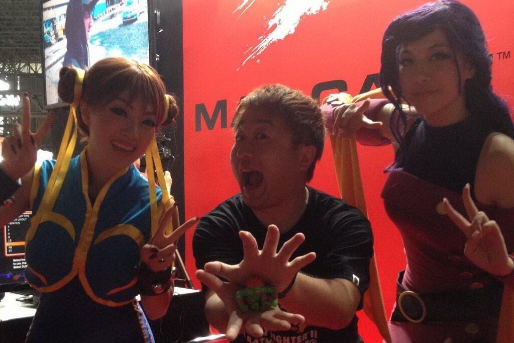 Продюсер Street Fighter 4 покинул канадское подразделение Capcom - Изображение 1