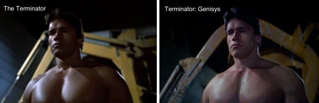 Рецензия на «Терминатор: Генезис» - Изображение 5