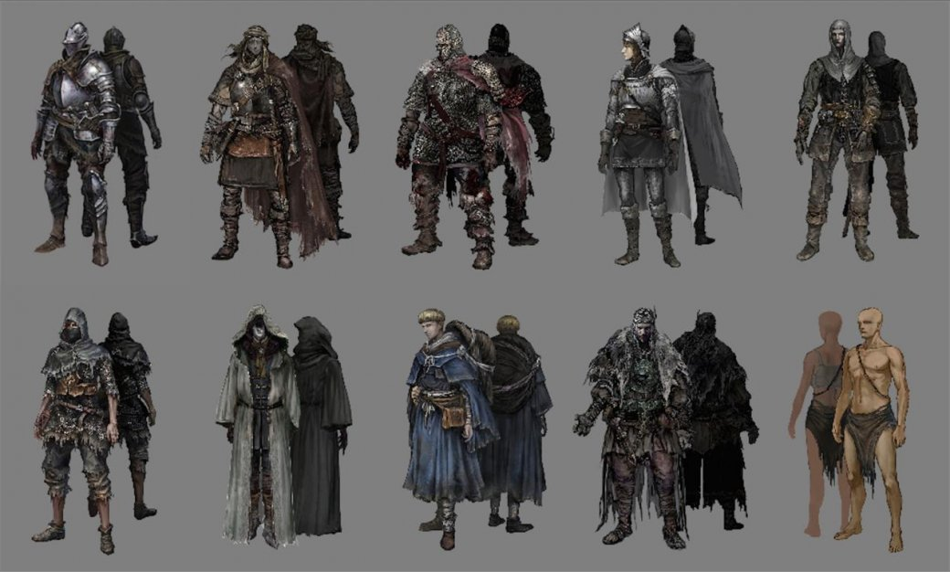 8 советов для новичков в Dark Souls 3  - Изображение 2