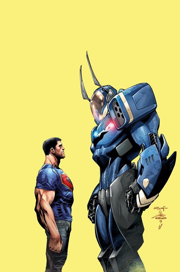 Комикс-вселенную DC в июне ожидают глобальные изменения - Изображение 16