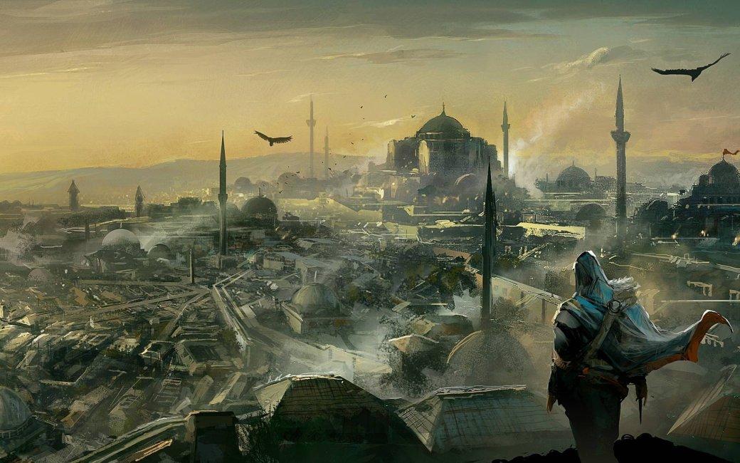 Финал Dead Kings. Ubisoft намекает на Assassin's Creed в Египте? - Изображение 1
